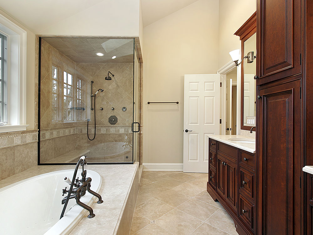 Best 70 bathroom renovations inspiration design of best for Best bathroom renos