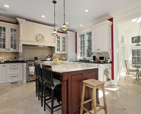 Kitchen Renovations And Remodeling Montreal | Renovco