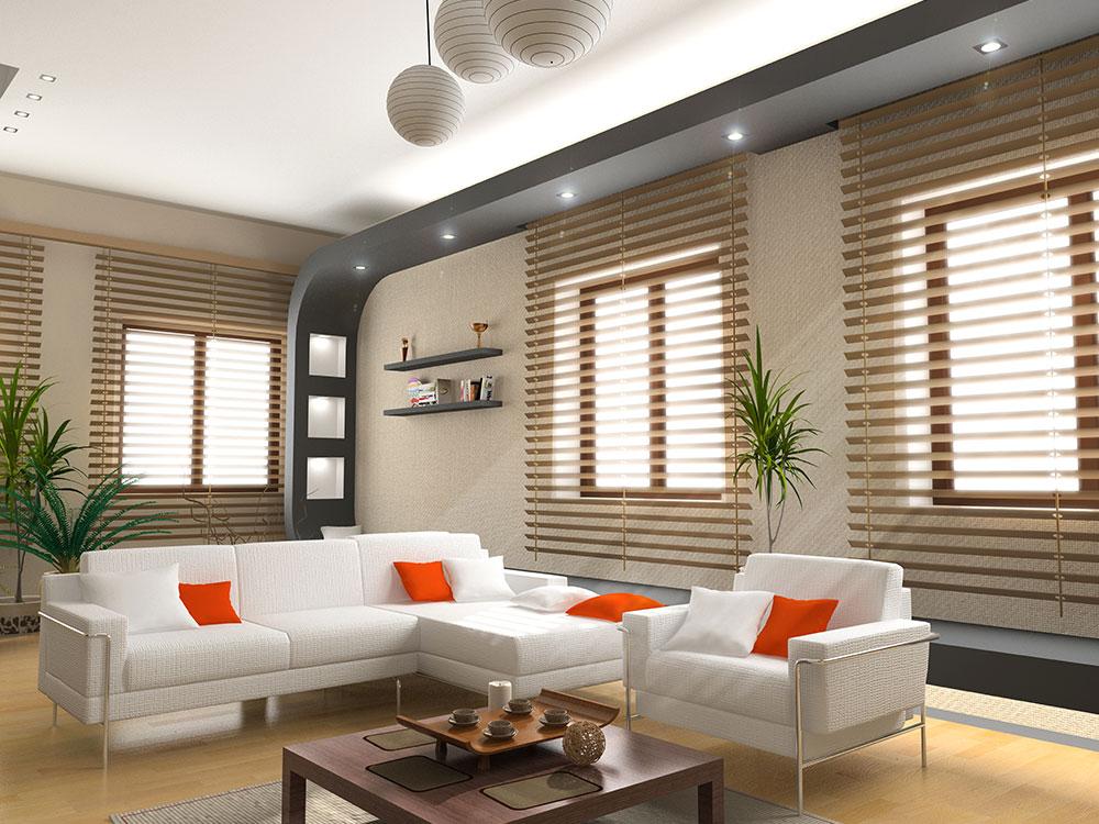 Living Room Renovco
