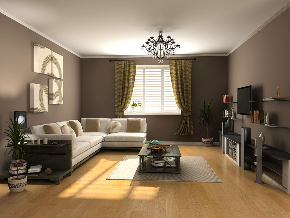 Living Room | Renovco