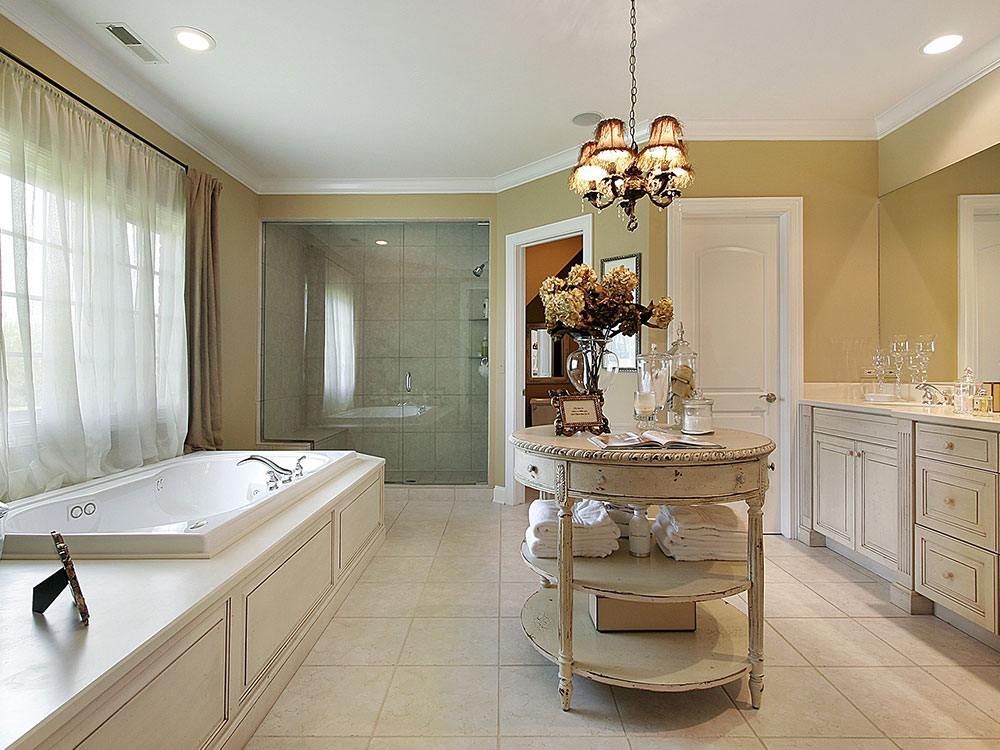 Master Bathroom Renovation Ideas