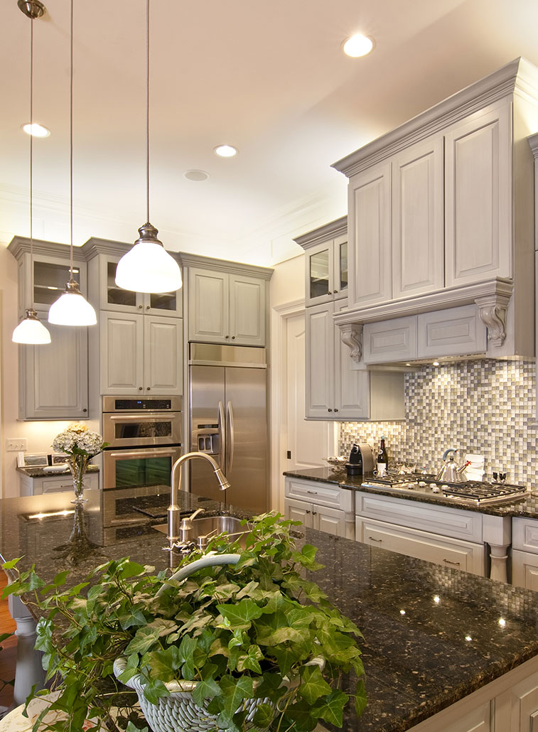 Kitchen Renovations & Remodeling In Montreal